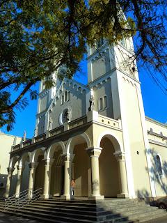 Catedral São José, Criciúma