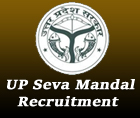 UP Seva Mandal Recruitment 2017, www.upsevamandal.org
