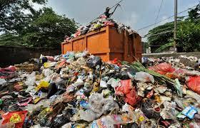 Kerap Menumpuk, Warga Pasar Keluhkan Penanganan Sampah Tidak Maksimal