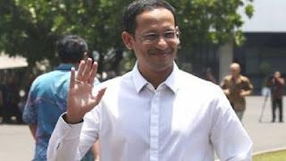 Presiden Jokowi Minta Mendikbud Baru Rombak Kurikulum Besar-besaran