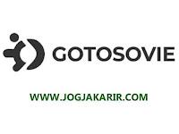 Lowongan Kerja Sleman di Perusahaaan Startup Gotosovie Indonesia