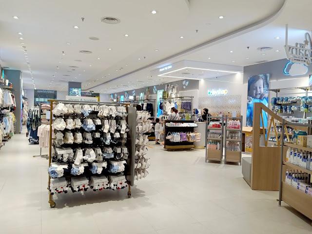 Babyshop Pondok Indah Mall