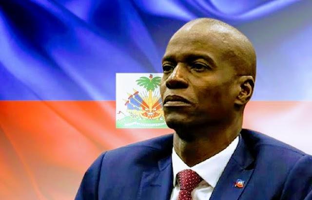 Académico explica las razones que pudieron haber desencadenado el asesinato del presidente haitiano Jovenel Moïse