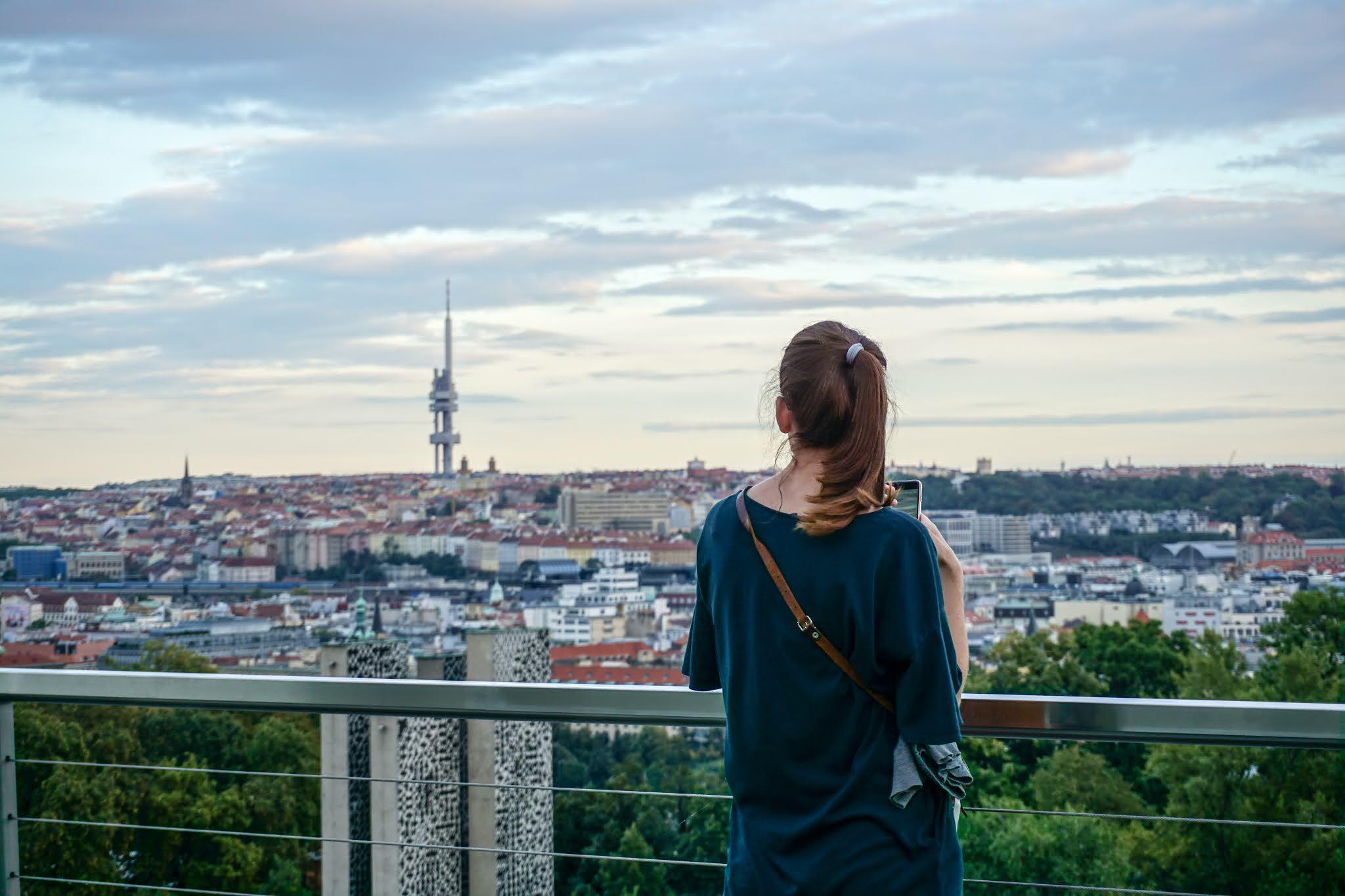 Jak znaleźć pracę w Pradze