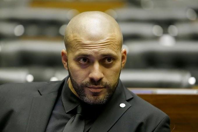 Por unanimidade, STF aceita e coloca deputado Daniel Silveira no banco dos réus