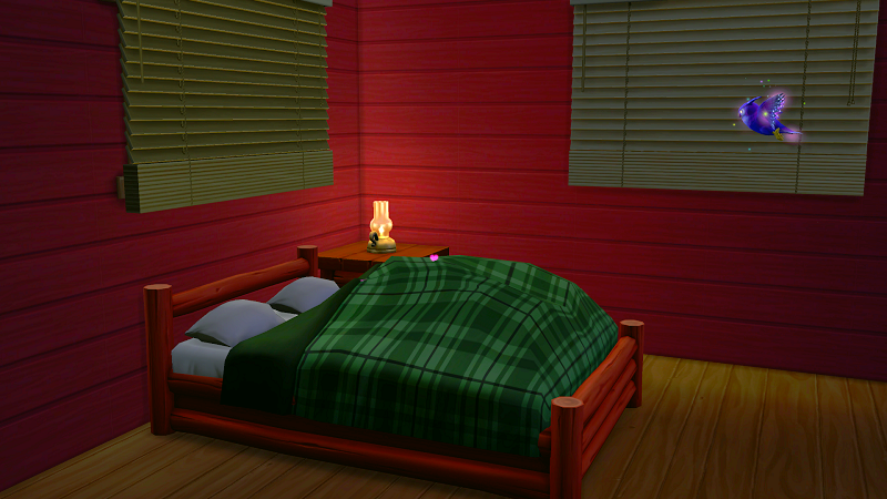 Две Шалуньи В Спальне
