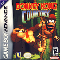 Donkey Kong Country:PT/BR