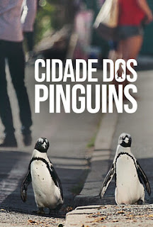 Cidade dos Pinguins 1ª Temporada Completa Torrent (2021) Dublado 5.1 WEB-DL 720p - Download