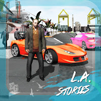 L.A. Crime Stories Mad City Crime Apk Download for Android