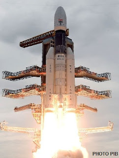Mission Chandrayaan-2: India takes Giant Jump Towards Journey to Moon