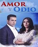 Amor y Odio Capítulos Completos Online Gratis, Ver Amor y Odio Capítulo 211 Online, Telenovela Online en HD Gratis