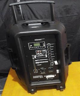 Sewa Speaker Monitor dan Speaker Aktif