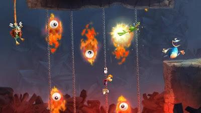 تحميل لعبة Rayman Legends مضغوطة