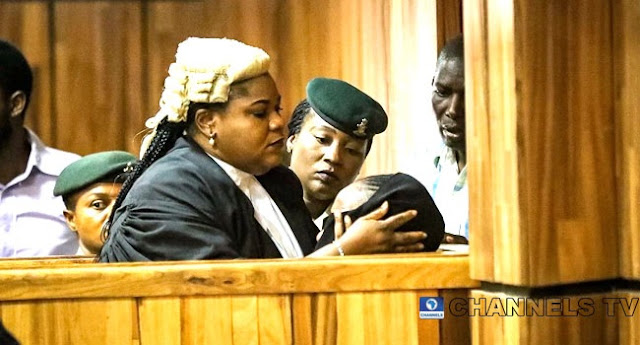 Maryam Sanda to Appeal Death Sentence