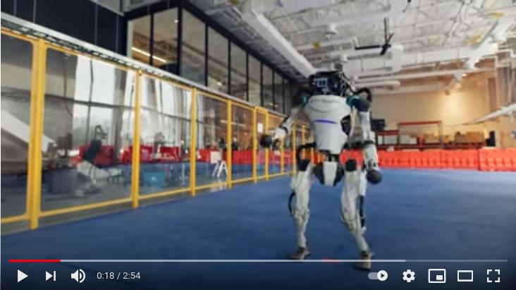 ρομπότ Atlas
