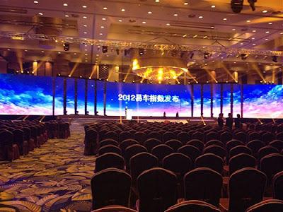 Đơn vị thi công màn hình led p3 ngoài trời tại Lâm Đồng