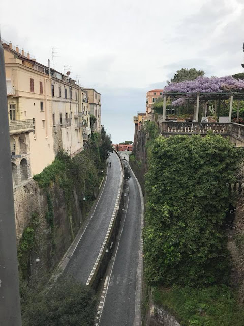 Beautiful Sorrento image