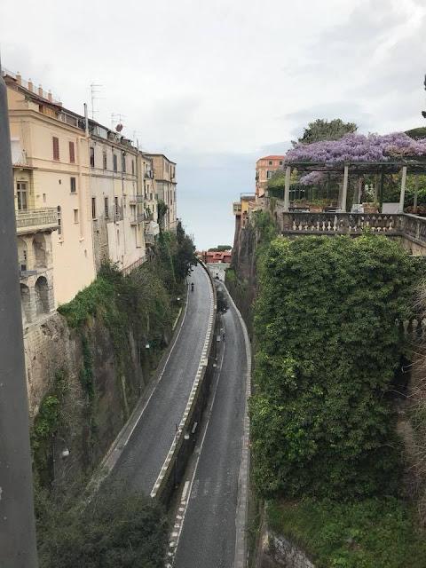 Beautiful Sorrento image