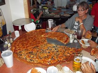 Williams Family Texas Sized Appetite