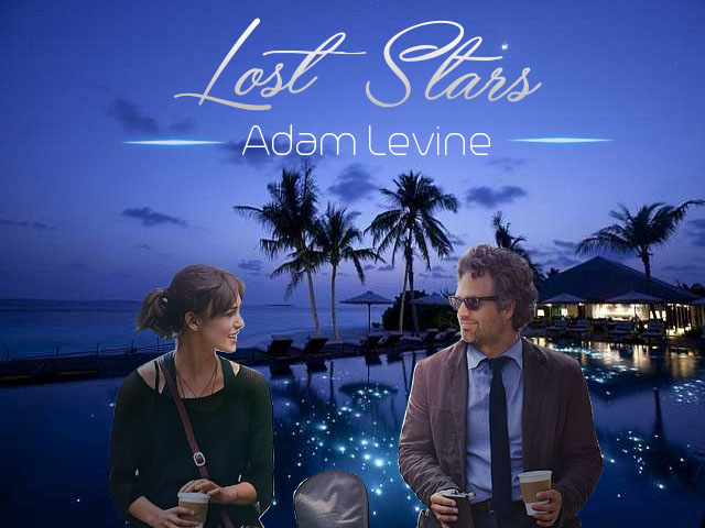 Lost Stars Adam Levine Begin Again Movie OST