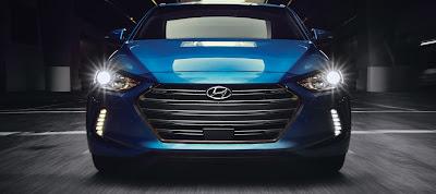 Hyundai Elantra 2018 Concept, Review, Specs, Price