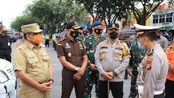 Cegah Penularan Covid-19 Pada Momen Natal Dan Tahun Baru, Jenderal Idham Aziz Keluarkan Maklumat Kapolri