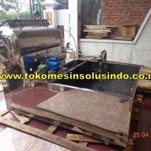 Pabrik mesin makanan | mesin keripik buah | pabrik mesin malang