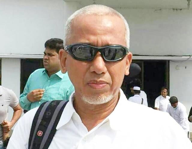 Gegara Tiga Tulisan, Dipolisikan Pimpinan PPP, Ini Respon Asyari Usman