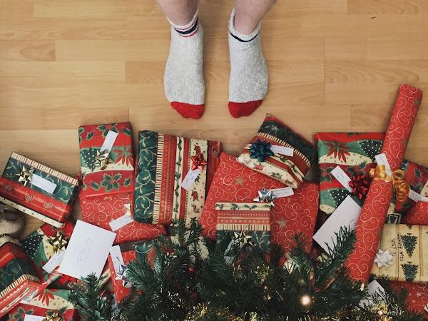 Admins: What do the holidays mean to us?