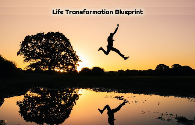 Life Transformation Blueprint - Your Personal Growth Plan - Udemy coupon 100% Off