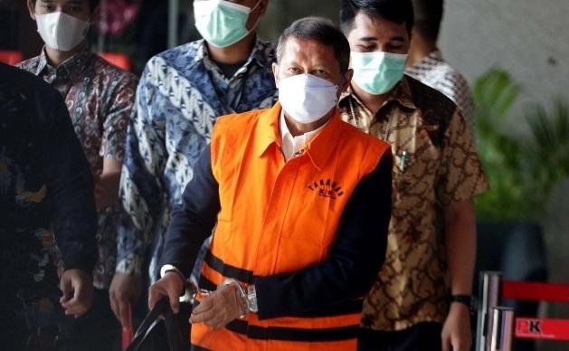 Ternyata Ini Alasan KPK Butuh Waktu Hingga 5 Tahun untuk Menahan Tersangka Korupsi RJ Lino