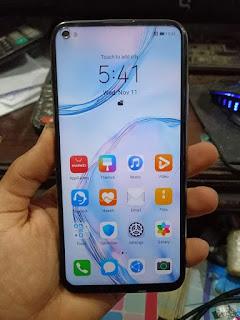 حذف نهائي Huawei Id  JNY-LX1 بدون شيميرا او سيجما