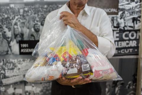 Segunda parcela de vale-alimentação para alunos da Bahia será paga no dia 8 de junho, diz governador