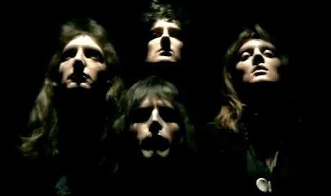 Hace 45 años se estrenó 'Bohemian Rhapsody', la canción que nadie quería pasar en la radio