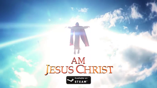 I am Jesus Christ Available on Steam