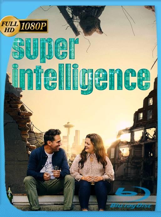 Super Inteligencia (2020) HMAX WEB-DL 1080p Latino [GoogleDrive] Ivan092