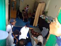 Sakit Getah Bening, Akhyar Nasution Kunjungi Qori Peringkat 6 Dunia