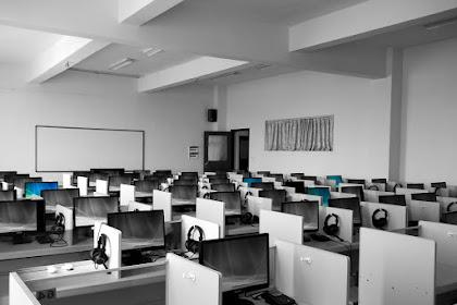 Peralatan Standar Laboratorium Komputer SMK, SMA, SMP