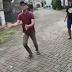 HEBOH! Video Pria Yang Memainkan Kucing Seperti Bola Di Makassar