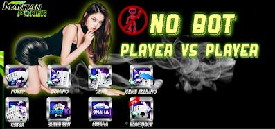 Website Poker Terpercaya Jackpot Besar Hanya Di MantanPoker