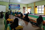 Perpisahan dan Pelepasan Mahasiswa PPL IAI Tebo di SMAN 3 Tebo