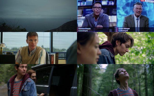 Proximity (2020) HD 1080p y 720p