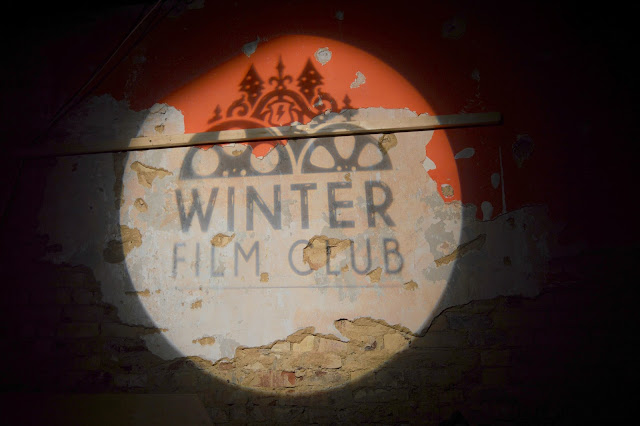 Winter Film Club Peckham