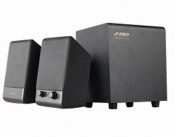 Amazing Deal:  F&D F313U Elegant 2.1 Speakers powered With USB worth Rs.1990 for Rs.949 Only @ Snapdeal