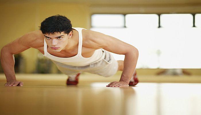 Manfaat Push Up Bagi Tubuh Dan Kesehatan Jantung