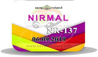 "KeralaLottery.info, ""kerala lottery result 06 09 2019 nirmal nr 137"", nirmal today result : 06-09-2019 nirmal lottery nr-137, kerala lottery result 6-9-2019, nirmal lottery results, kerala lottery result today nirmal, nirmal lottery result, kerala lottery result nirmal today, kerala lottery nirmal today result, nirmal kerala lottery result, nirmal lottery nr.137 results 06-09-2019, nirmal lottery nr 137, live nirmal lottery nr-137, nirmal lottery, kerala lottery today result nirmal, nirmal lottery (nr-137) 6/9/2019, today nirmal lottery result, nirmal lottery today result, nirmal lottery results today, today kerala lottery result nirmal, kerala lottery results today nirmal 6 9 19, nirmal lottery today, today lottery result nirmal 6-9-19, nirmal lottery result today 6.9.2019, nirmal lottery today, today lottery result nirmal 06-09-19, nirmal lottery result today 6.9.2019, kerala lottery result live, kerala lottery bumper result, kerala lottery result yesterday, kerala lottery result today, kerala online lottery results, kerala lottery draw, kerala lottery results, kerala state lottery today, kerala lottare, kerala lottery result, lottery today, kerala lottery today draw result, kerala lottery online purchase, kerala lottery, kl result,  yesterday lottery results, lotteries results, keralalotteries, kerala lottery, keralalotteryresult, kerala lottery result, kerala lottery result live, kerala lottery today, kerala lottery result today, kerala lottery results today, today kerala lottery result, kerala lottery ticket pictures, kerala samsthana bhagyakuri"