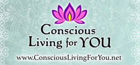 The Conscious Living for You Website