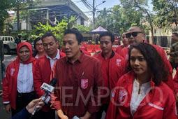 Diaz Hendropriyono Ungkap Alasan Mundur dari Ketua Umum Partai Keadilan dan Persatuan Indonesia (PKPI)
