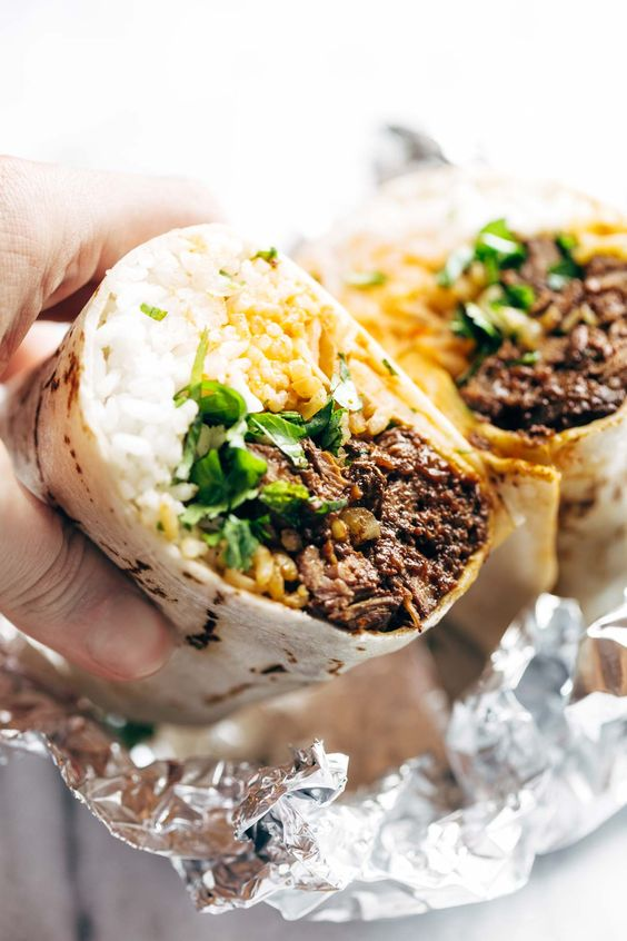 korean bbq burrito #recipes #dinnertonight #food #foodporn #healthy #yummy #instafood #foodie #delicious #dinner #breakfast #dessert #lunch #vegan #cake #eatclean #homemade #diet #healthyfood #cleaneating #foodstagram