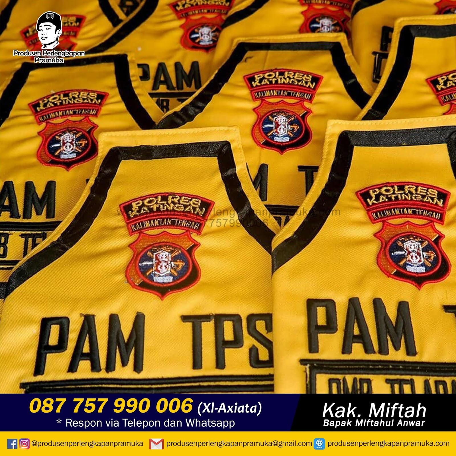 WA : +62 877-5799-0006 Jual Ban Lengan PAM TPS | Produksi Ban Lengan PAM TPS | Grosir Ban Lengan PAM TPS